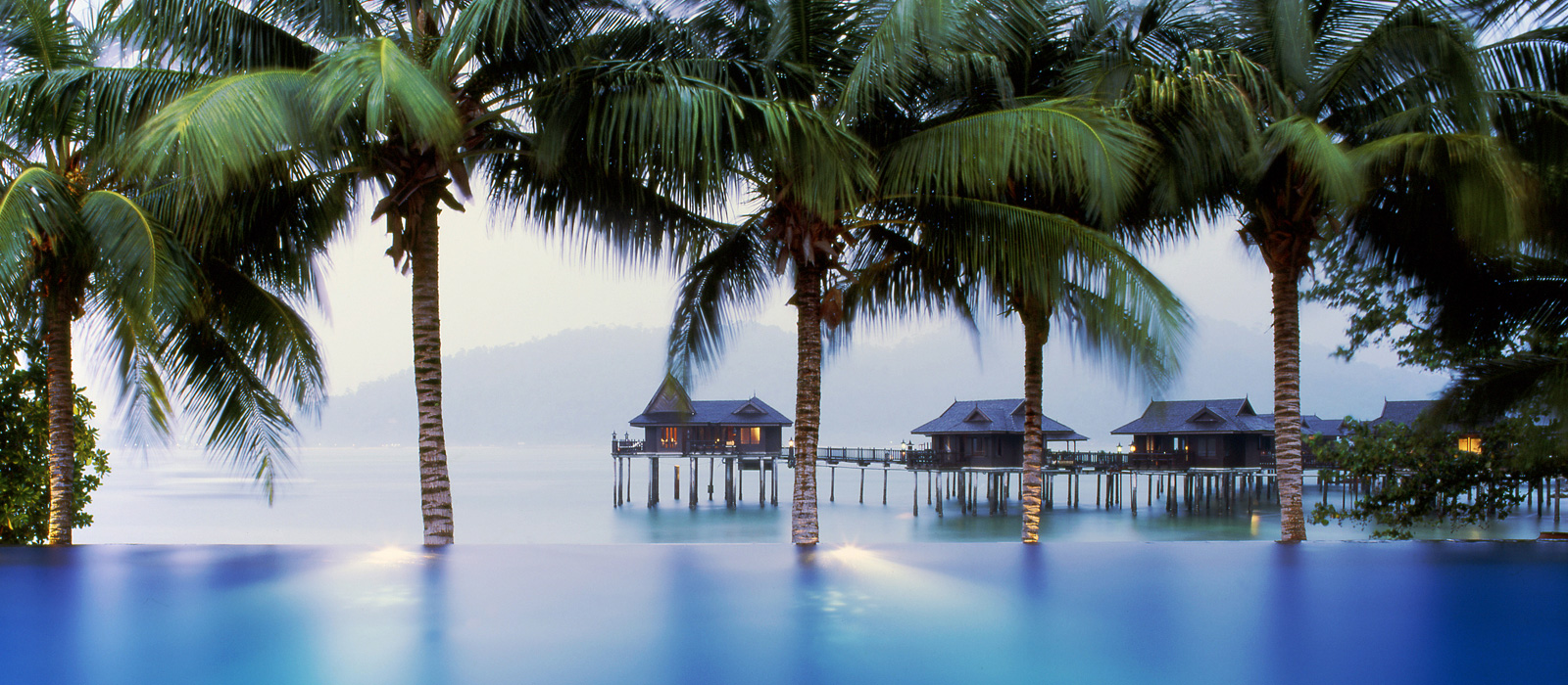 Pangkor Laut Resort | Book this Luxury Beach Resort in Malaysia