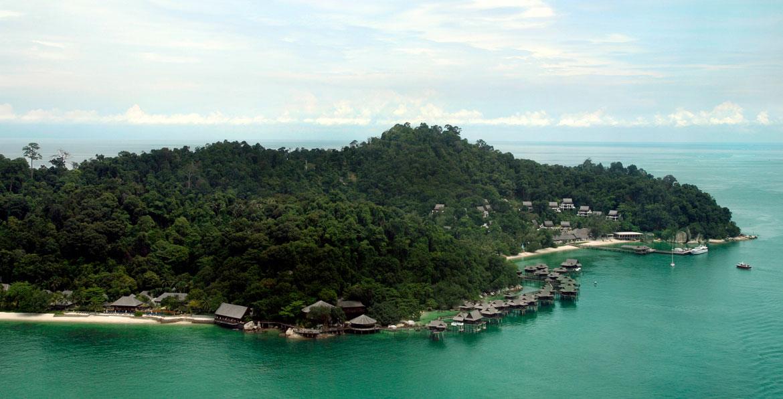 Pangkor Laut Resort Reviews Photos | Beautiful Resorts in ...